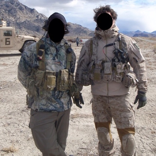 Hunting Camouflages used by Soldiers Imagep10