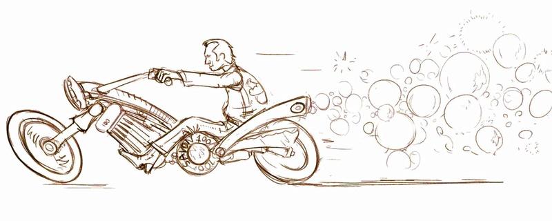 Recherche dessinateur pour mon avatar de ma chaîne RT sur youtube Speed_13