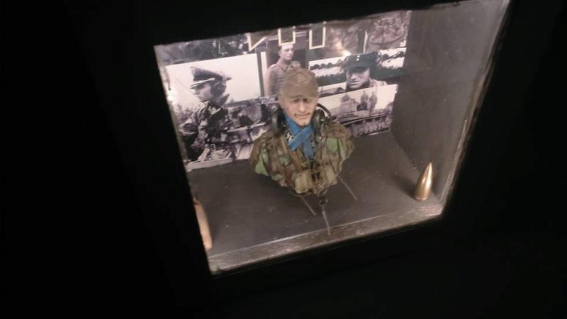 Officier SS Panzer  14732310