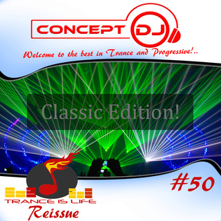 Trance is Life Reissue #50 [Special Classic Edition] (24.01.2017) 5010