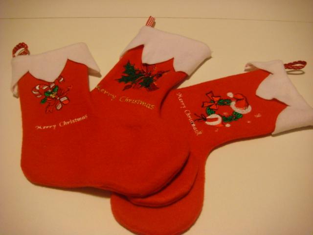 Idées coutures et loisirs créatifs de Noël Dsc04011
