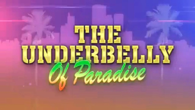 The UNDERBELLY of PARADISE Underb10