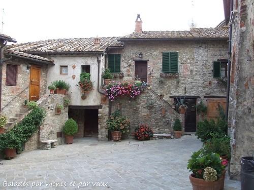 Villages et sites toscans 73_san10