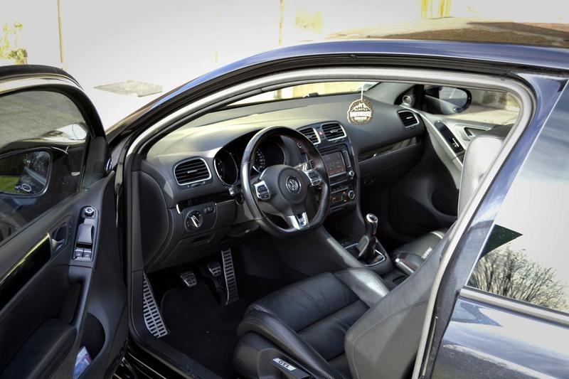 Golf Mk6 GTI de Shurfire 410