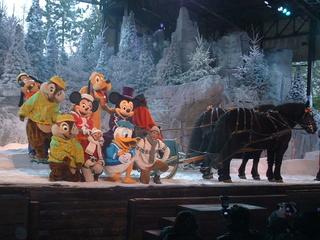 Anciens spectacles et parades de Disneyland Paris - Page 12 Dscf0019