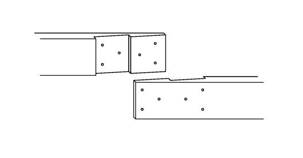 Le Boullongne  vascello compagnie delle indie 1:40 - Page 4 Ecart_10