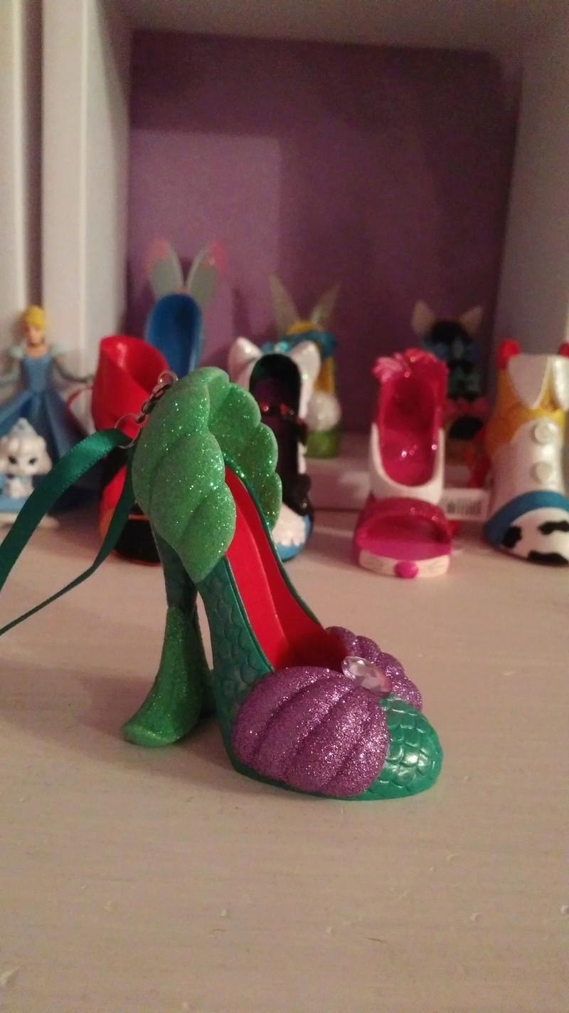 [Collection] Chaussures miniatures (shoe ornament) / Sacs miniatures (handbag ornament) - Page 4 Img_2014