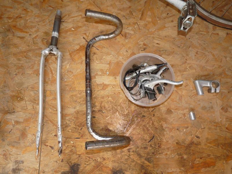 Rénovation de mon vieux Peugeot Lautaret PA10SAZ P1140011