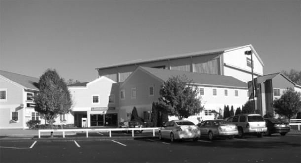 Building.. Oakdal10