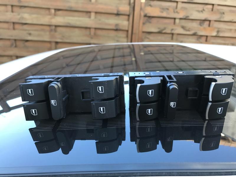 [VDS] Kit chromé de boutons Volkswagen complet (changement prix) Img_7618