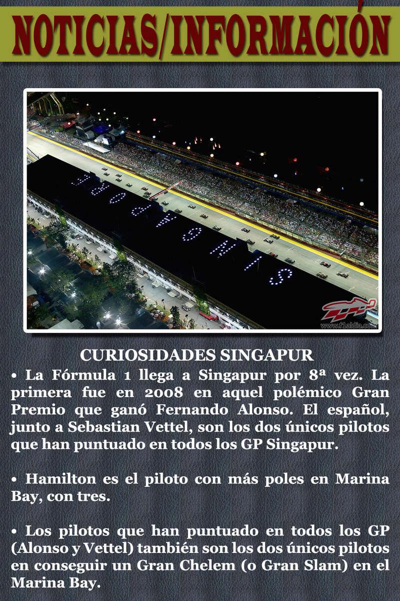MAGAZINE F1 AVANTI. NÚMERO 8 (27/12/2016) 03_not13
