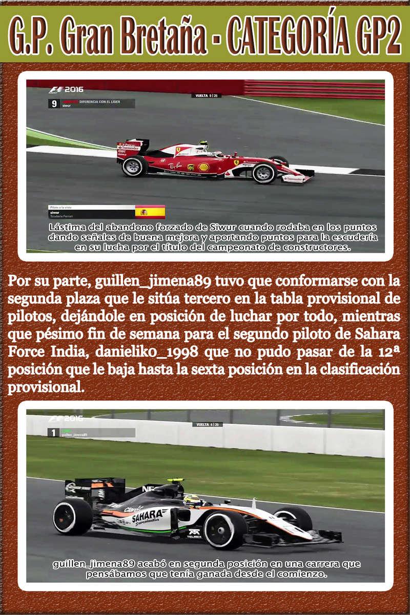 MAGAZINE F1 AVANTI. NÚMERO 12 (14/02/2017) 13_gp211