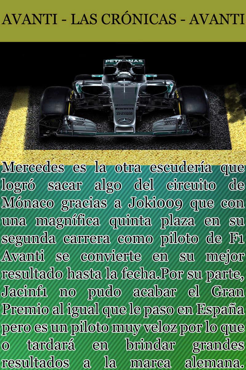 MAGAZINE F1 AVANTI. NÚMERO 7 (20/12/2016) 17_mer10