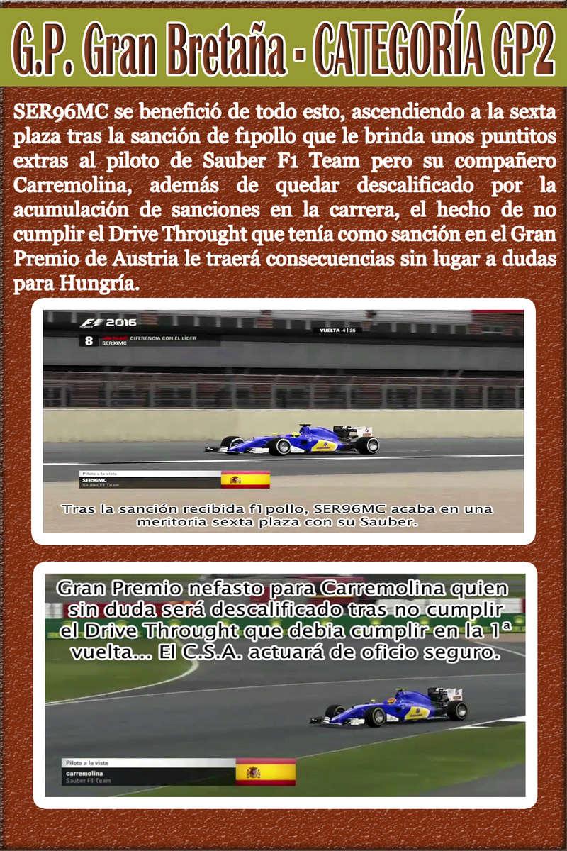 MAGAZINE F1 AVANTI. NÚMERO 12 (14/02/2017) 18_gp212