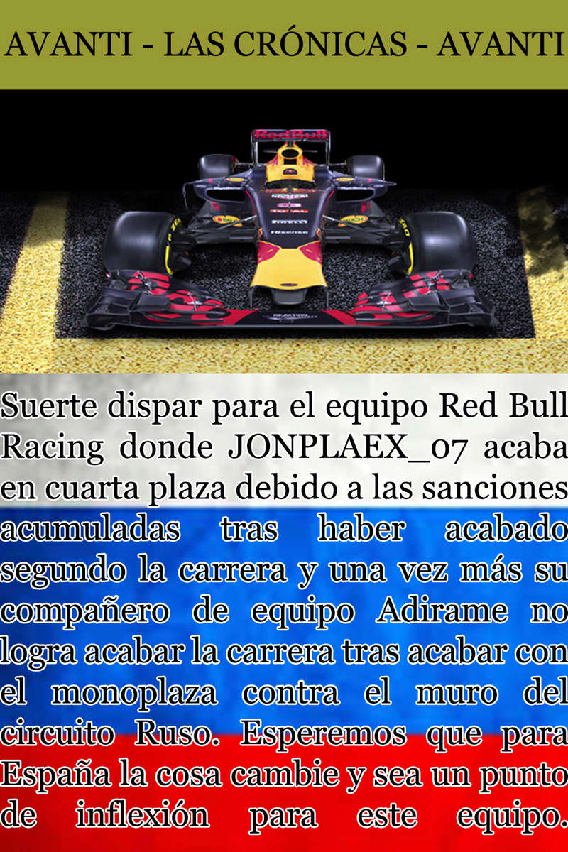 MAGAZINE F1 AVANTI. NÚMERO 5 (20/11/2016) 19_red10