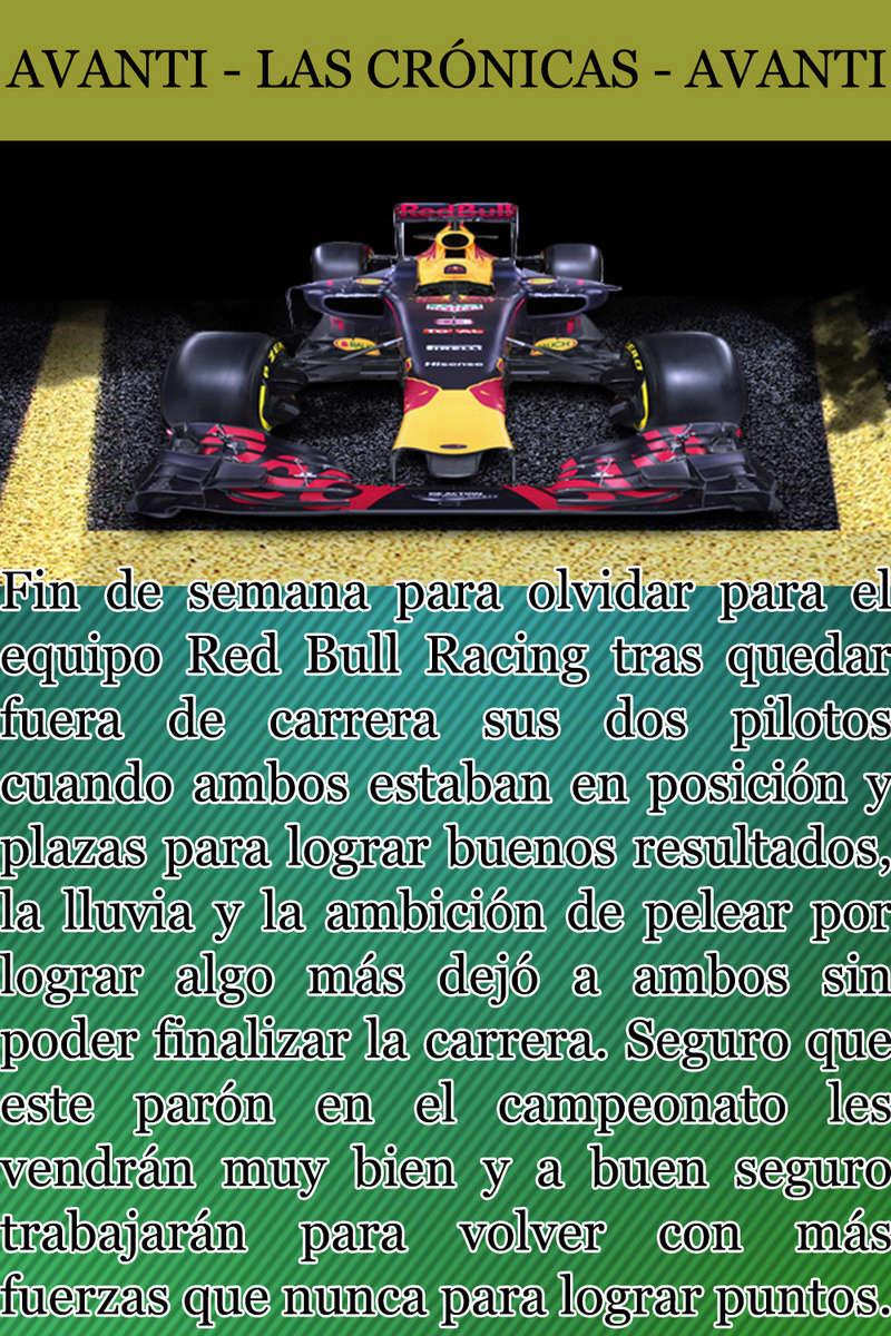 MAGAZINE F1 AVANTI. NÚMERO 7 (20/12/2016) 20_red10