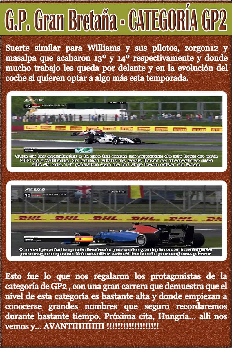 MAGAZINE F1 AVANTI. NÚMERO 12 (14/02/2017) 21_gp212