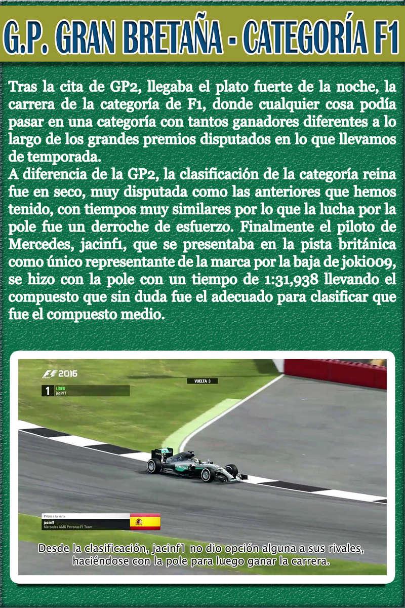 MAGAZINE F1 AVANTI. NÚMERO 12 (14/02/2017) 22_cro10