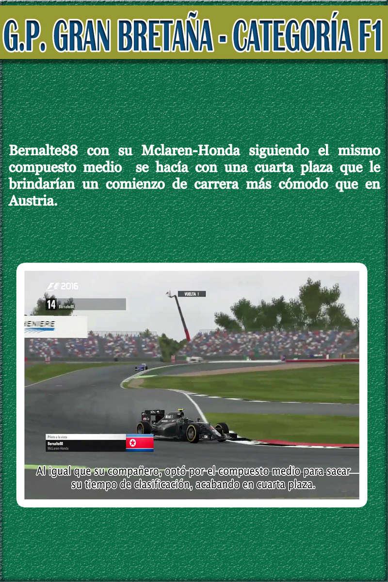 MAGAZINE F1 AVANTI. NÚMERO 12 (14/02/2017) 24_cro10