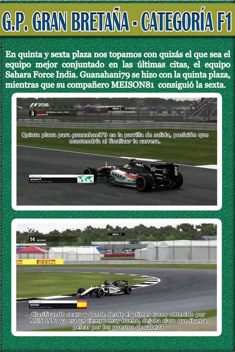 MAGAZINE F1 AVANTI. NÚMERO 12 (14/02/2017) 25_cro10