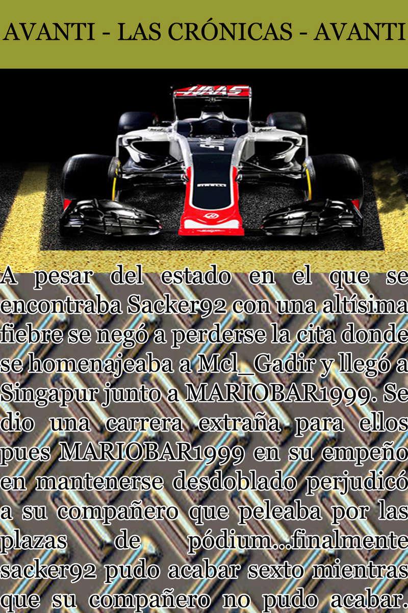 MAGAZINE F1 AVANTI. NÚMERO 8 (27/12/2016) 25_haa10