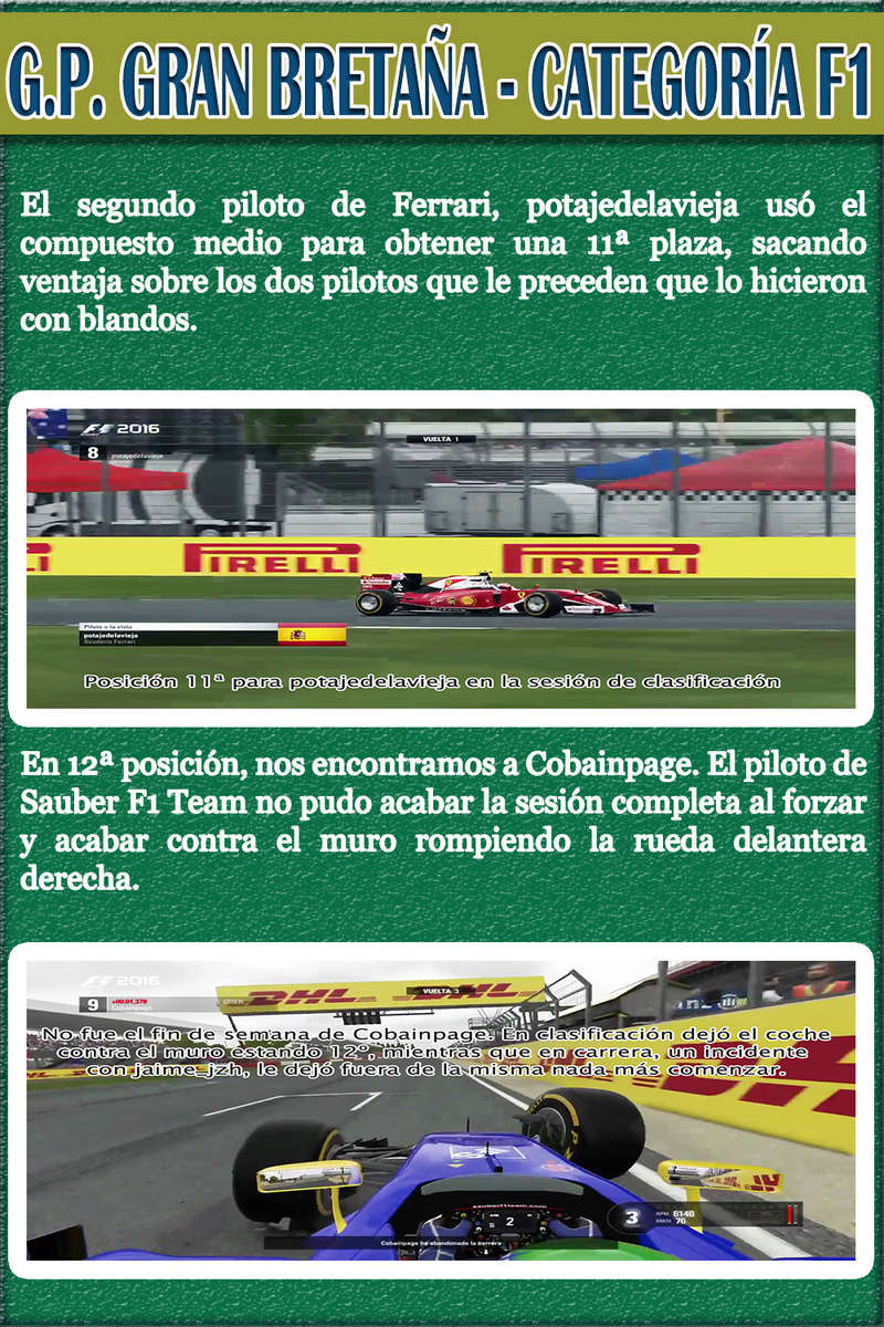 MAGAZINE F1 AVANTI. NÚMERO 12 (14/02/2017) 28_cro10