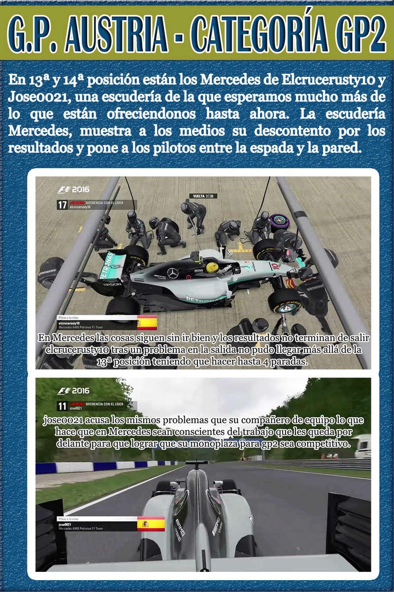 MAGAZINE F1 AVANTI. NÚMERO 11 (06/02/2017) 28_gp210
