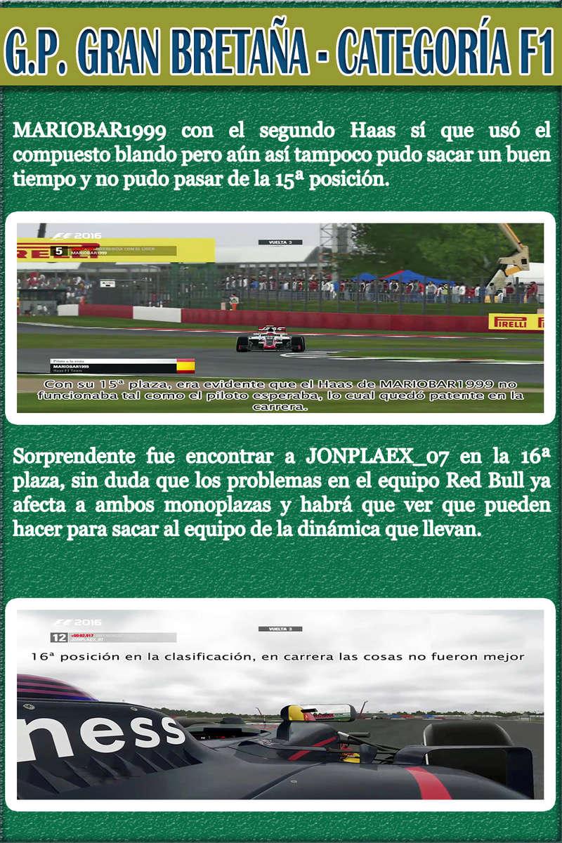 MAGAZINE F1 AVANTI. NÚMERO 12 (14/02/2017) 30_cro10