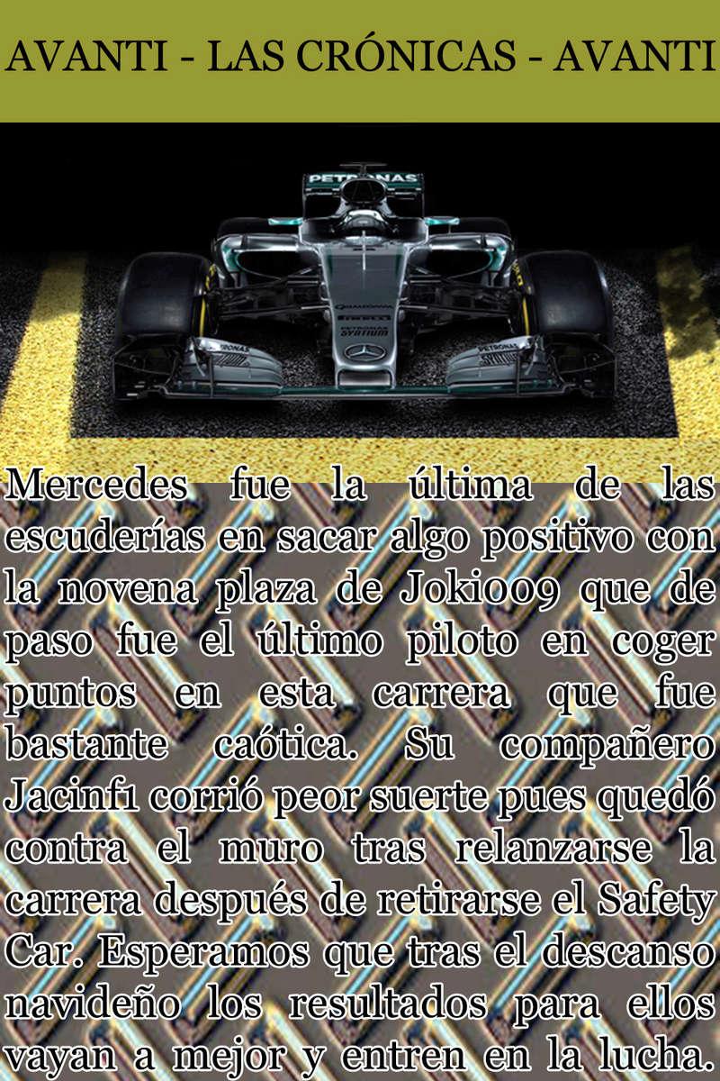 MAGAZINE F1 AVANTI. NÚMERO 8 (27/12/2016) 31_mer10