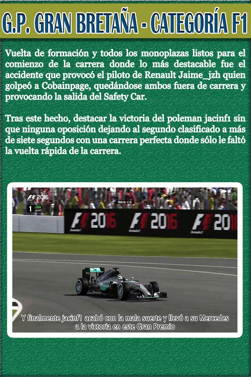 MAGAZINE F1 AVANTI. NÚMERO 12 (14/02/2017) 32_cro10