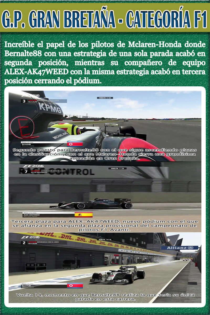 MAGAZINE F1 AVANTI. NÚMERO 12 (14/02/2017) 33_cro10