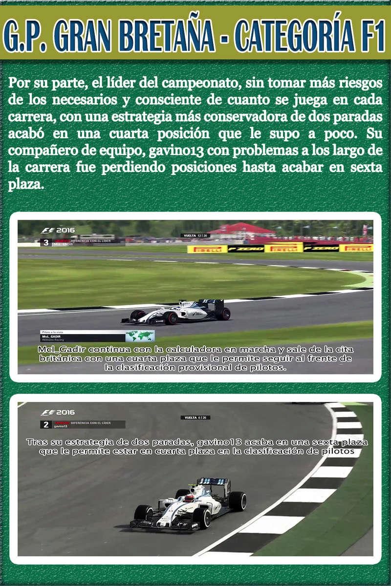 MAGAZINE F1 AVANTI. NÚMERO 12 (14/02/2017) 34_cro10