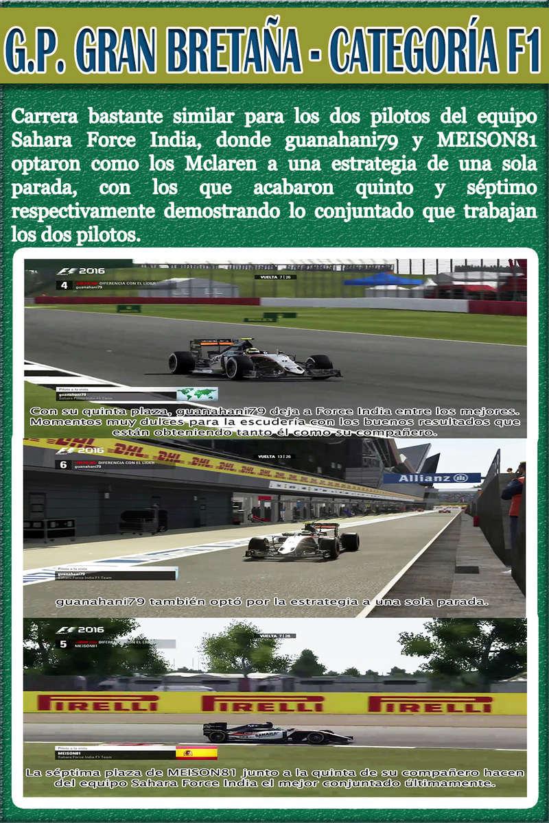 MAGAZINE F1 AVANTI. NÚMERO 12 (14/02/2017) 35_cro10