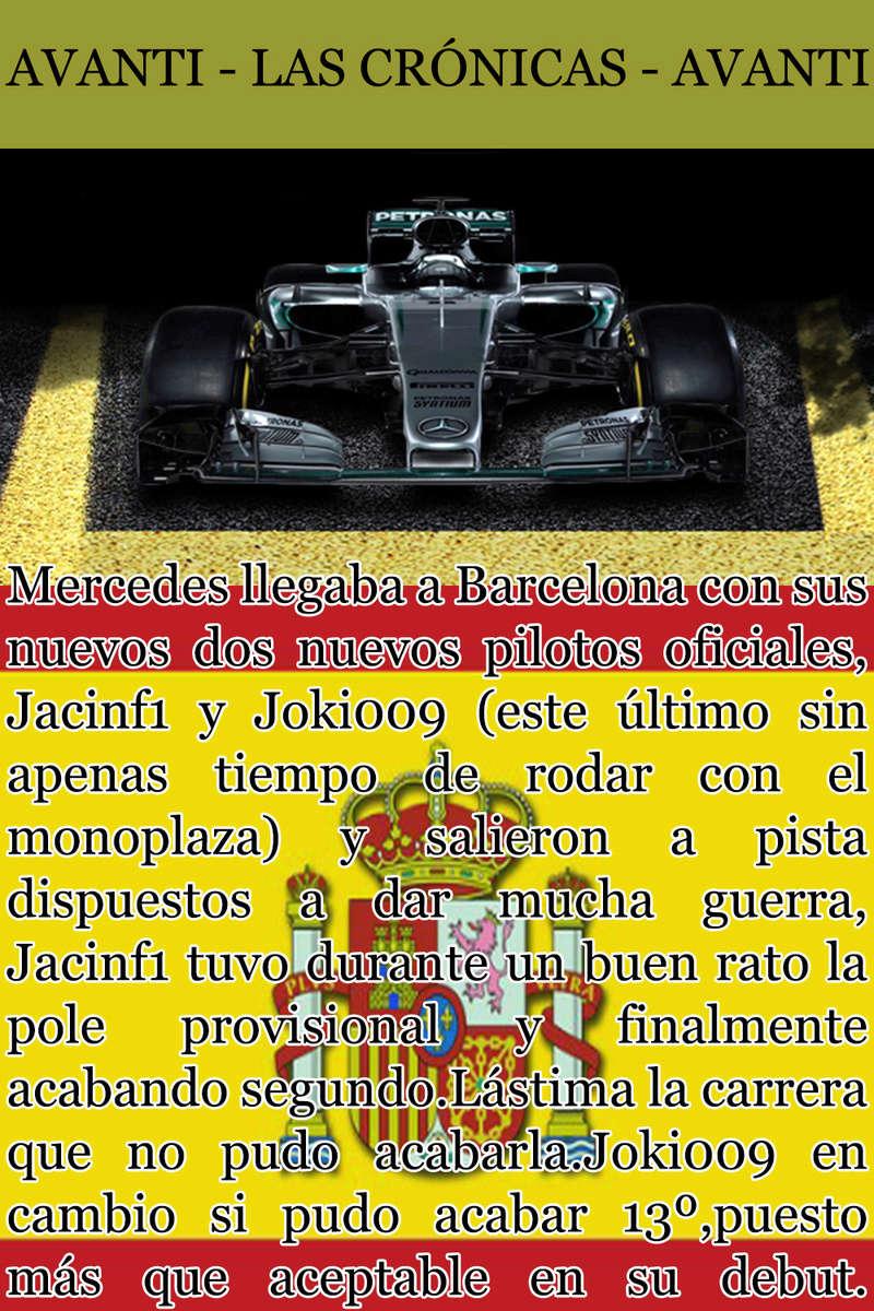 MAGAZINE F1 AVANTI. NÚMERO 6 (30/11/2016) 35_mer10