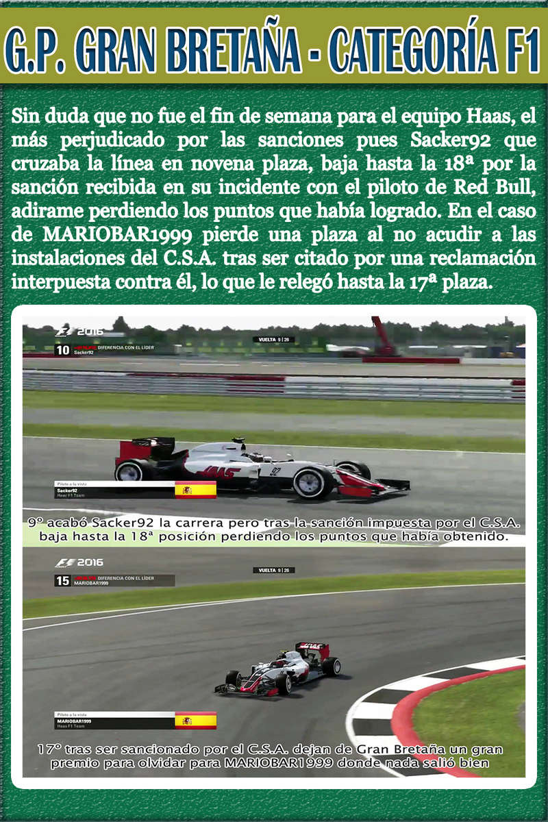 MAGAZINE F1 AVANTI. NÚMERO 12 (14/02/2017) 37_cro10
