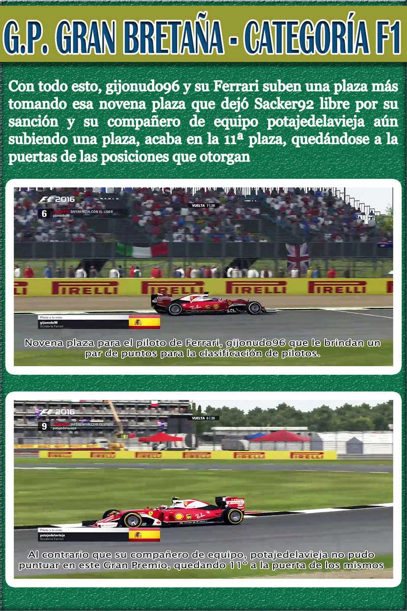 MAGAZINE F1 AVANTI. NÚMERO 12 (14/02/2017) 38_cro10