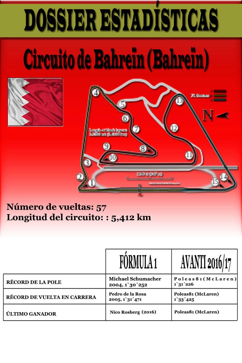 MAGAZINE F1 AVANTI. NÚMERO 7 (20/12/2016) 38_dos11