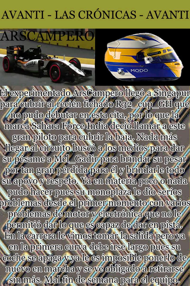 MAGAZINE F1 AVANTI. NÚMERO 8 (27/12/2016) 39_cam10