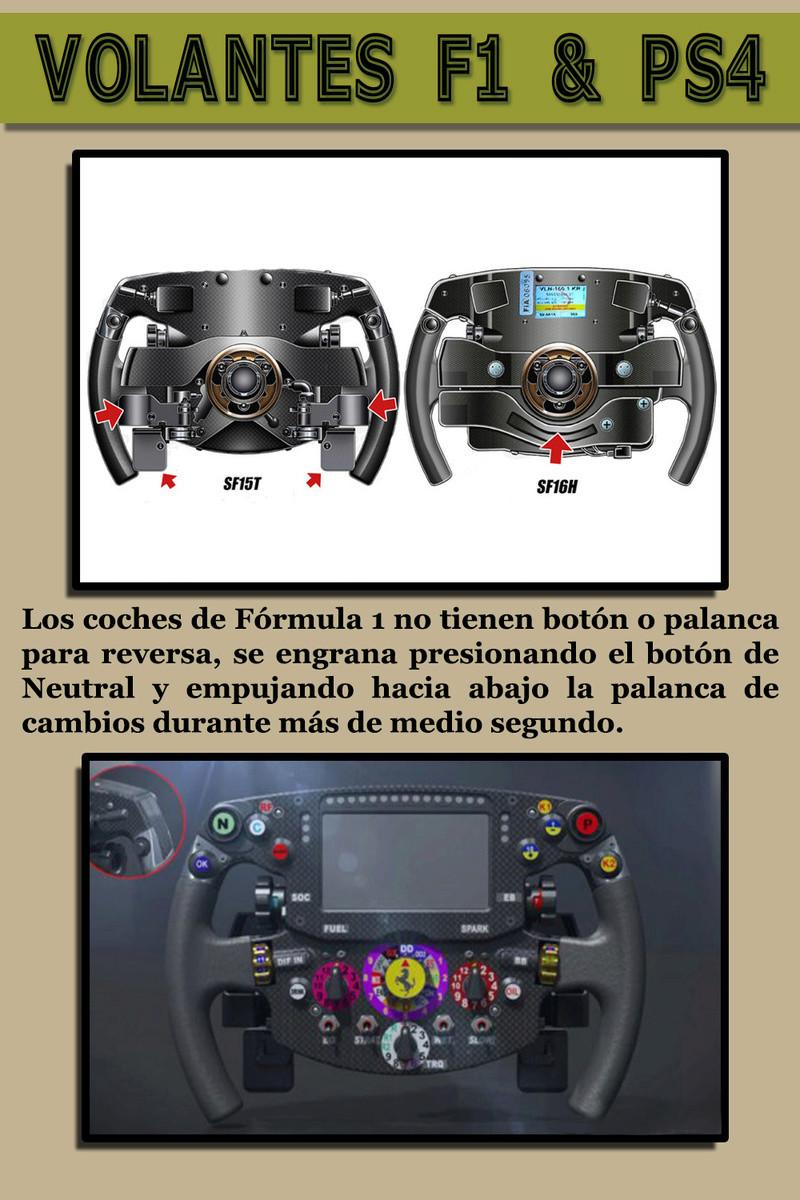 MAGAZINE F1 AVANTI. NÚMERO 4 (11/11/2016) 39_dos10