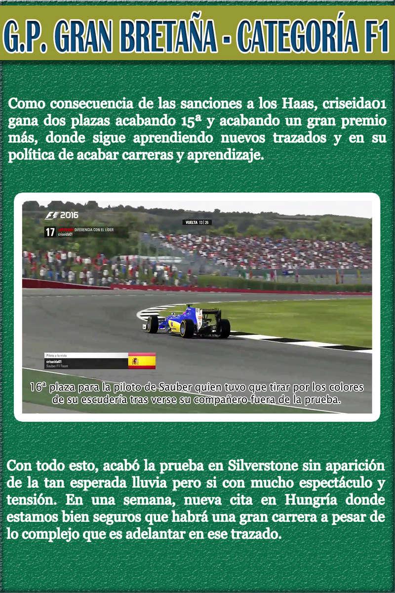 MAGAZINE F1 AVANTI. NÚMERO 12 (14/02/2017) 41_cro10