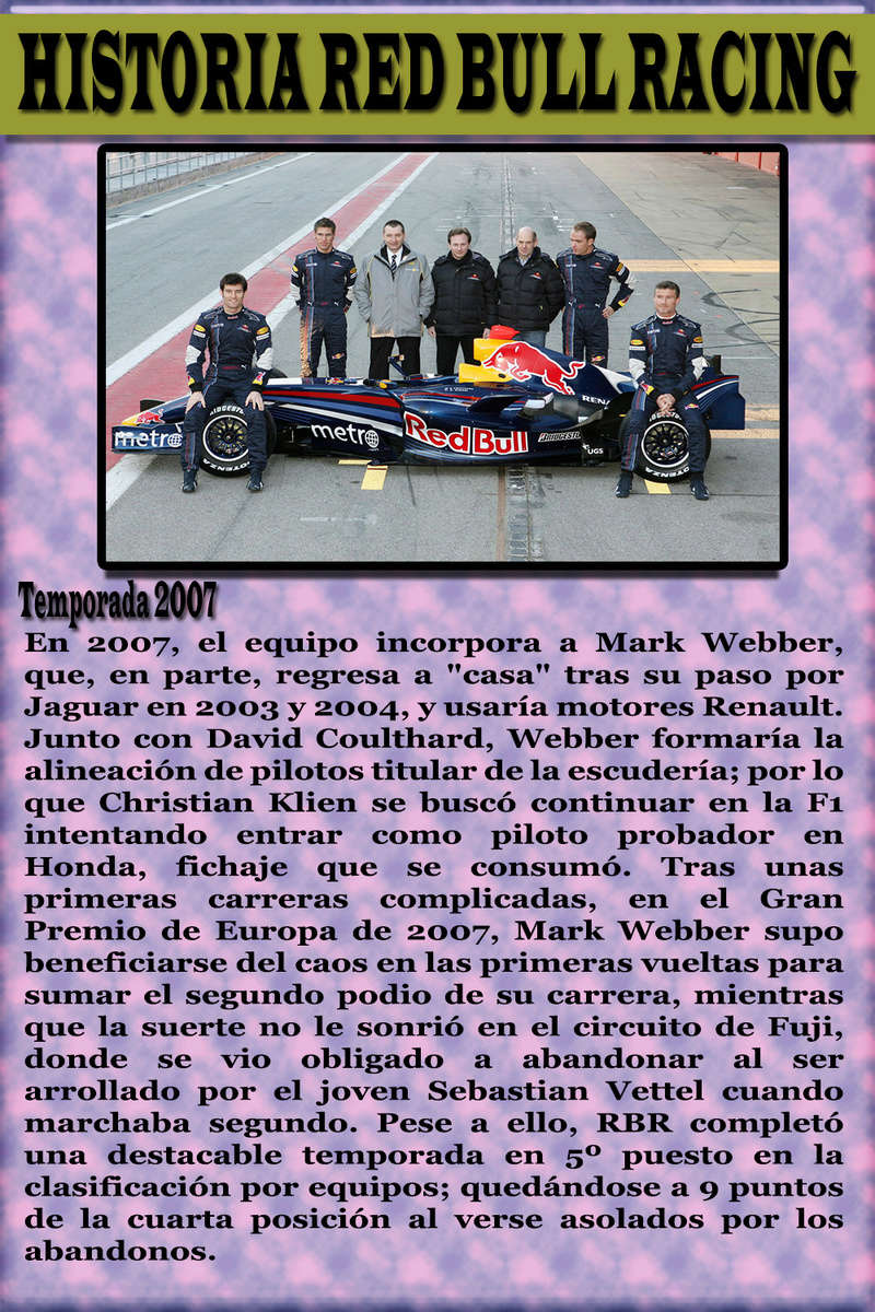 MAGAZINE F1 AVANTI. NÚMERO 6 (30/11/2016) 42_dos11