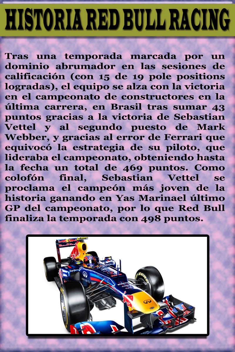 MAGAZINE F1 AVANTI. NÚMERO 6 (30/11/2016) 47_dos12