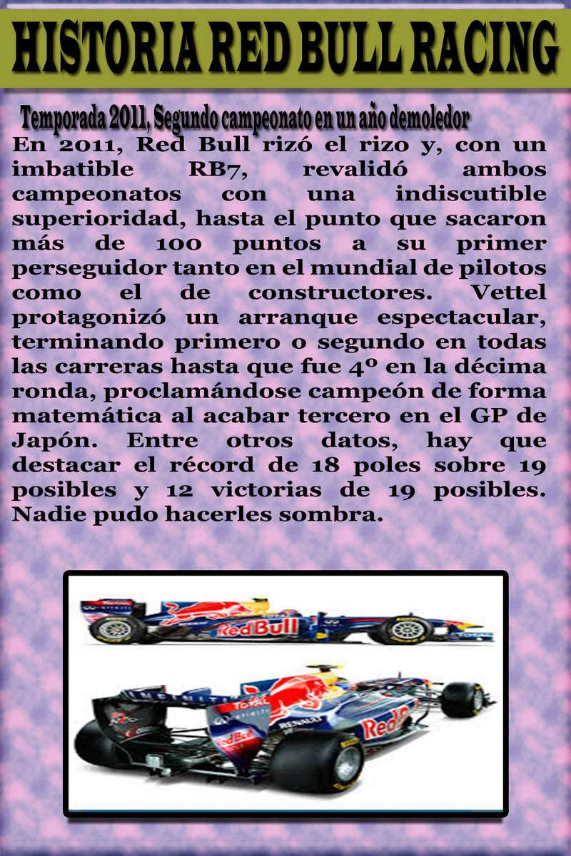 MAGAZINE F1 AVANTI. NÚMERO 6 (30/11/2016) 48_dos12