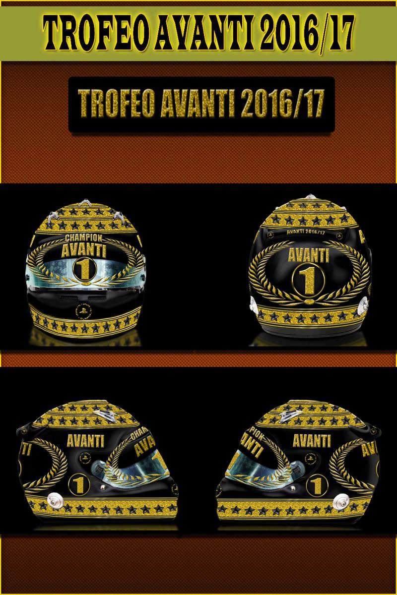 MAGAZINE F1 AVANTI. NÚMERO 6 (30/11/2016) 70_tro10