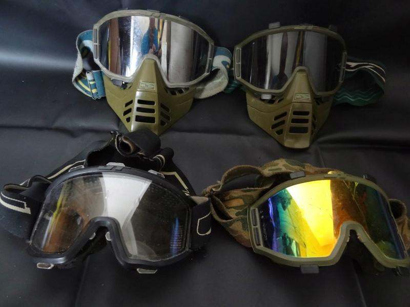 le masque haha 10679410