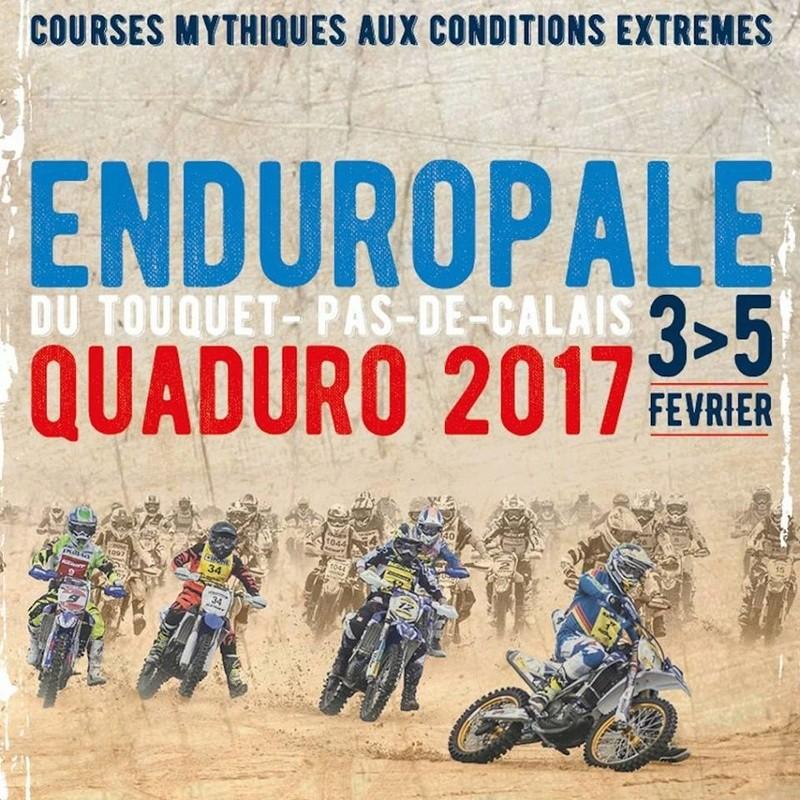 Enduropale du Touquet 14695410