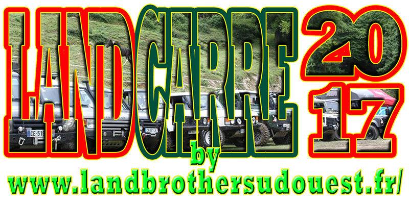 LANDCARRE 2017 - 3ème Eddition  39251210