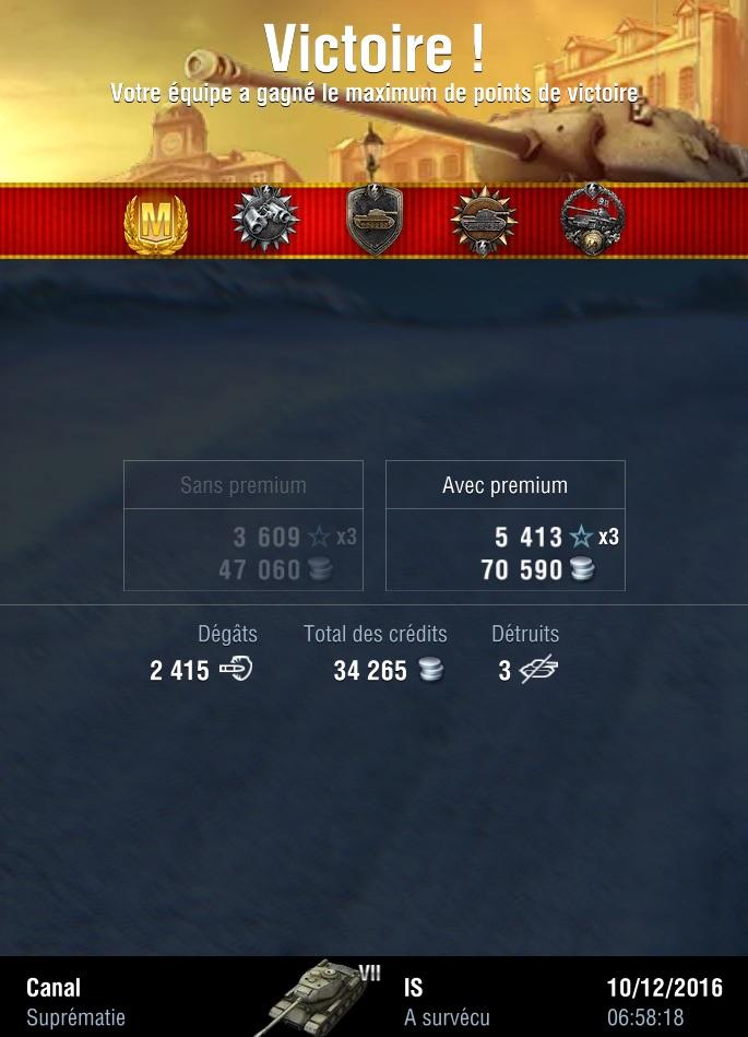 IS - Lourd - T7 Is10