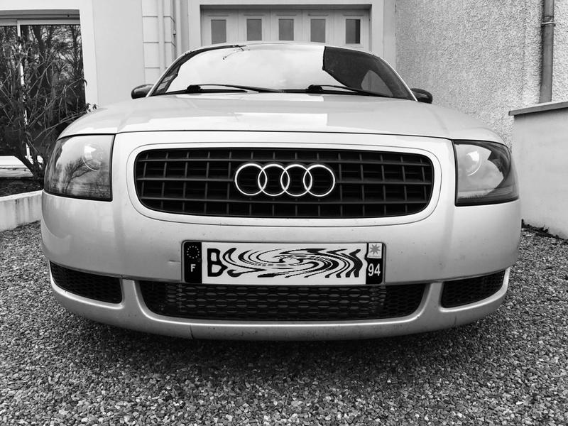 Audi TT 8N MK1 de Miidjyy - Page 7 Face_a10
