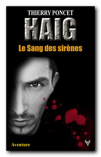 [Poncet, Thierry] Haig, Le sang des sirènes Haig-l10